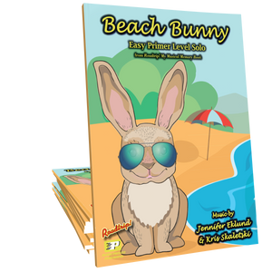 Beach Bunny (from Roadtrip!)