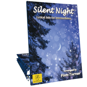 Silent Night by Pam Turner