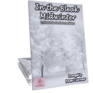 In the Bleak Midwinter by Pam Turner