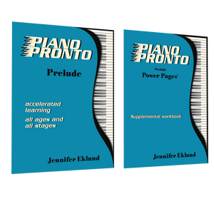 Prelude Student Essentials (Student Book & Power Pages)
