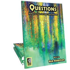 Questions - Music by Rick Robertson