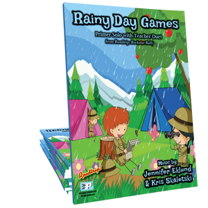Rainy Day Games (from Roadtrip®: Rockstar Rally)