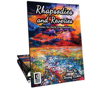 Rhapsodies and Reveries Songbook