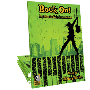 Rock On! Songbook