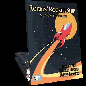 Rockin' Rocket Ship (from Roadtrip: Space Odyssey)