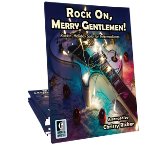 Rock On, Merry Gentlemen!