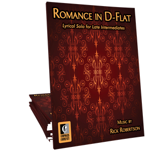 Romance in D-Flat