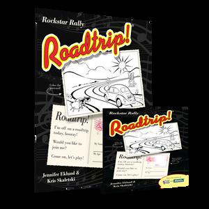 Roadtrip!® Rockstar Rally Student Essentials