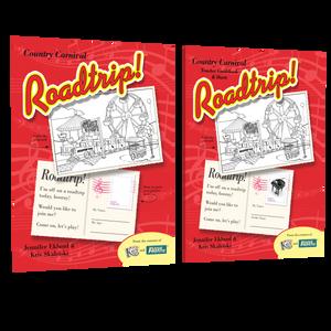 Roadtrip!™ Country Carnival Teacher Essentials