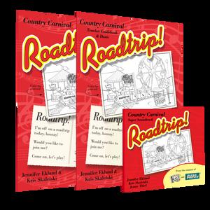 Roadtrip!™ Country Carnival Teacher Super Pack
