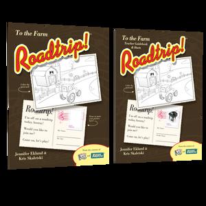 Roadtrip!™ To the Farm Teacher Essentials