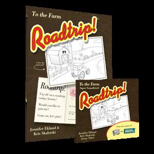 Roadtrip!™ To the Farm Student Essentials