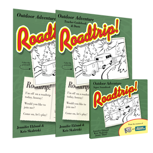 Roadtrip!™ Outdoor Adventure Teacher Super Pack