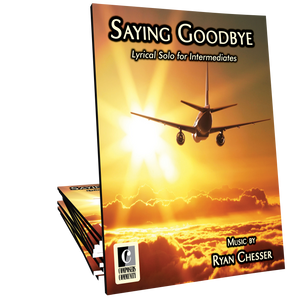 Saying Goodbye **50% OFF DEAL**