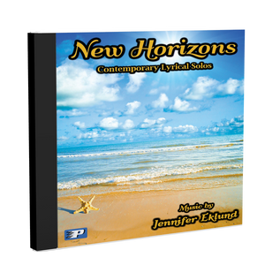 Recordings: New Horizons Songbook (Digital Single User: Mp3 Files)