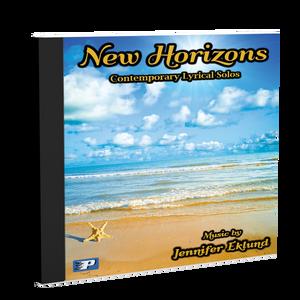 Recordings: New Horizons Songbook (Digital Single User: Mp3 Files)
