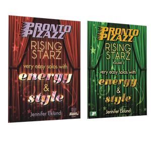 Rising Starz Combo Pack **$10 DEAL of the WEEK**