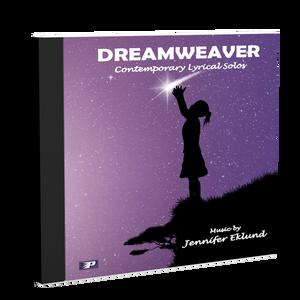 Recordings: Dreamweaver (Digital Download)