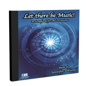 Recordings: Let There be Music! (Digital Download)