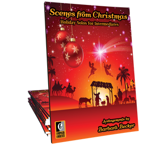 Scenes from Christmas Songbook