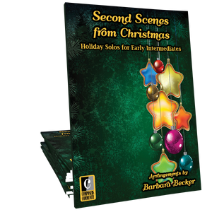 Second Scenes from Christmas Songbook