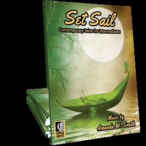Set Sail Songbook