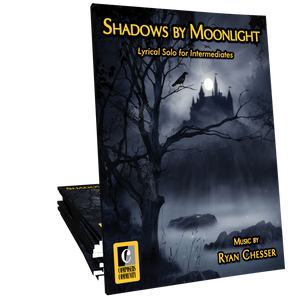 Shadows by Moonlight