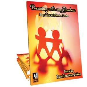 Dancing with My Shadow Songbook