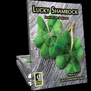 Lucky Shamrock Duet