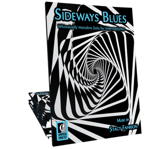 Sideways Blues - Music by Stacy Fahrion