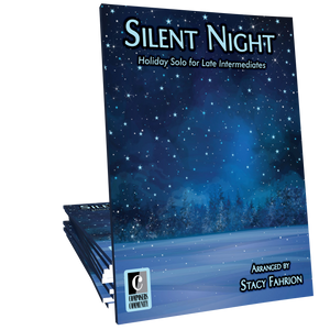Silent Night - Arranged by Stacy Fahrion