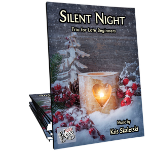 Silent Night Trio