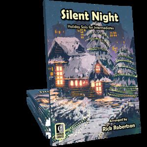 Silent Night - Arranged by Rick Robertson