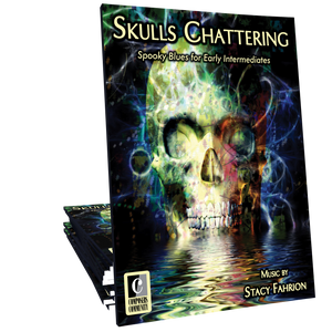 Skulls Chattering - Music by Stacy Fahrion