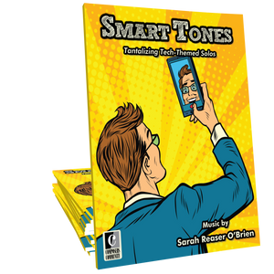 Smart Tones - Music by Sarah Reaser O'Brien