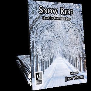 Snow Ride Duet