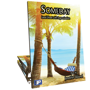 Someday (Lead Sheet)