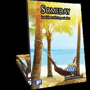 Someday (Lead Sheet)