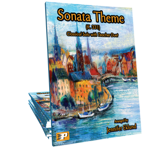 Sonata Theme (with teacher duet)