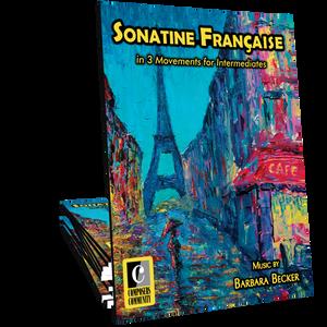 Sonatine Francaise