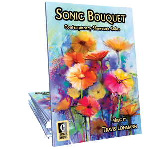 Sonic Bouquet - Music by Travis Lohmann