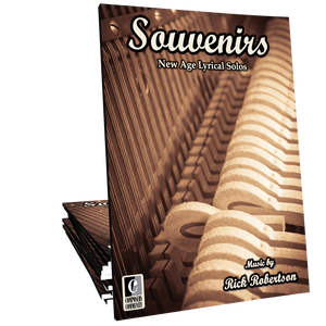 Souvenirs Songbook