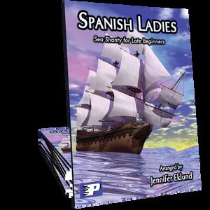 Spanish Ladies (Sea Shanty)