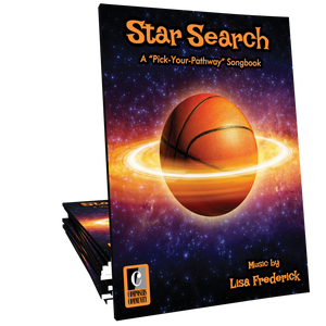 Star Search: Pick-Your-Pathway Songbook