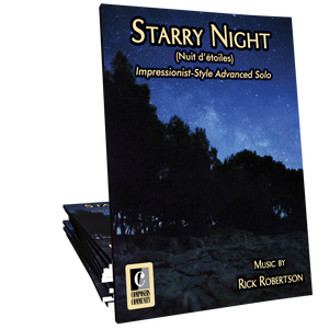 Starry Night (Nuit d'etoiles)