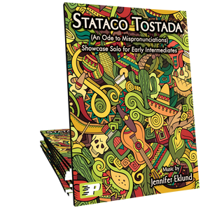 Stataco Tostada