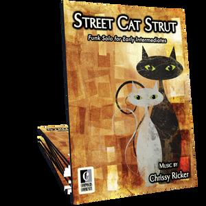 Street Cat Strut