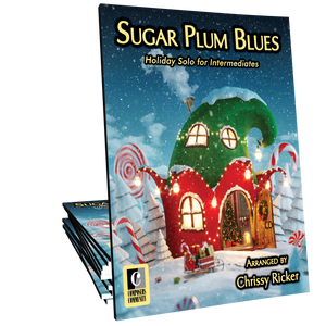 Sugar Plum Blues