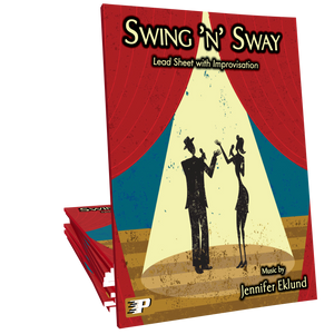 Swing 'n' Sway (Lead Sheet)