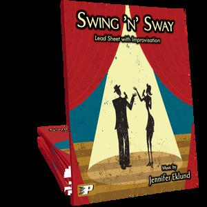 Swing 'n' Sway (Lead Sheet)